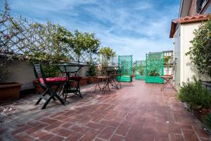La Voliera, Bed and breakfasts  Rome - big - 121