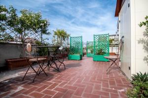 La Voliera, Bed and breakfasts  Rome - big - 120
