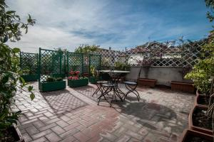 La Voliera, Bed and breakfasts  Rome - big - 115
