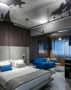 Studio VN Bela Cintra 01, Апартаменты  Сан-Пауло - big - 6