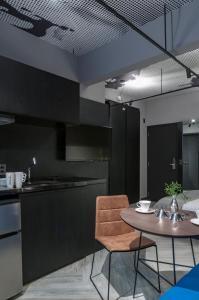 Studio VN Bela Cintra 01, Апартаменты  Сан-Пауло - big - 9