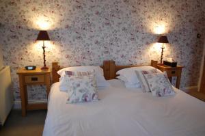 Sheriff Lodge, Bed & Breakfast  Matlock - big - 44