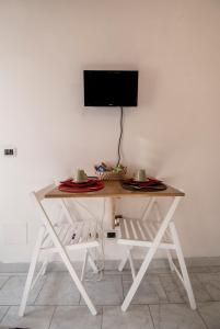 La Voliera, Bed and breakfasts  Rome - big - 61