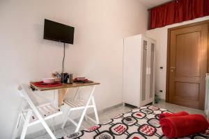 La Voliera, Bed and breakfasts  Rome - big - 59