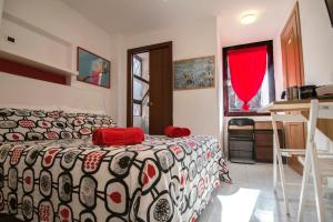 La Voliera, Bed and breakfasts  Rome - big - 57