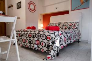 La Voliera, Bed and breakfasts  Rome - big - 56