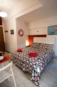 La Voliera, Bed and breakfasts  Rome - big - 55