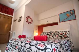 La Voliera, Bed and breakfasts  Rome - big - 54