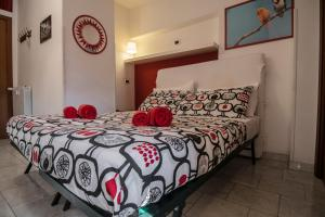 La Voliera, Bed and breakfasts  Rome - big - 48