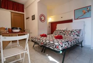La Voliera, Bed and breakfasts  Rome - big - 45