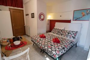 La Voliera, Bed and breakfasts  Rome - big - 44