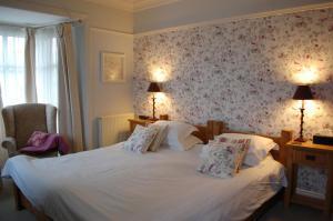 Sheriff Lodge, Bed & Breakfast  Matlock - big - 45