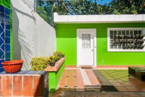 Guest House Downtown Cancun, Ferienhäuser  Cancún - big - 2
