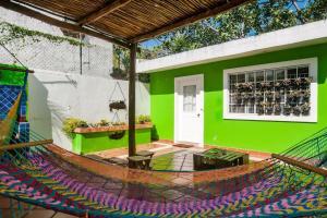 Guest House Downtown Cancun, Ferienhäuser  Cancún - big - 9