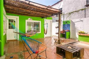 Guest House Downtown Cancun, Ferienhäuser  Cancún - big - 1