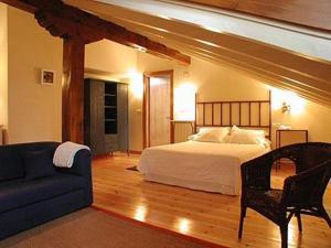 Hospederia Santillana, Hotels  Santillana del Mar - big - 34