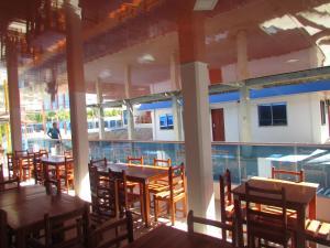 Hotel Playa Dorada, Гостевые дома  Coveñas - big - 45
