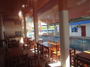 Hotel Playa Dorada, Penzióny  Coveñas - big - 46