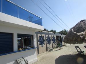 Hotel Playa Dorada, Гостевые дома  Coveñas - big - 52