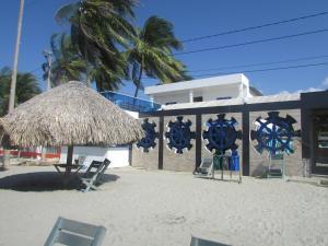 Hotel Playa Dorada, Penzióny  Coveñas - big - 53