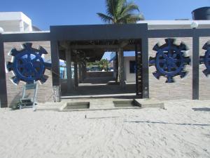 Hotel Playa Dorada, Гостевые дома  Coveñas - big - 54