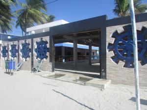 Hotel Playa Dorada, Penzióny  Coveñas - big - 55