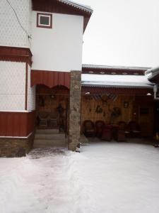 Pensiunea Casa Rodica, Гостевые дома  Гура-Гуморулуй - big - 68