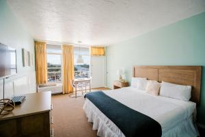 Sands Harbor Resort and Marina, Hotels  Pompano Beach - big - 20