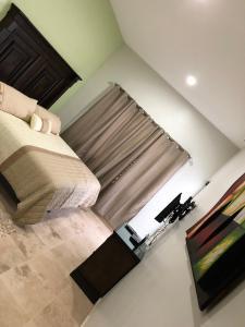 Residencia Cerritos, Case vacanze  Mazatlán - big - 27