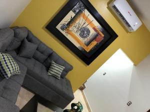 Residencia Cerritos, Case vacanze  Mazatlán - big - 30