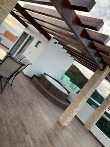 Residencia Cerritos, Nyaralók  Mazatlán - big - 35