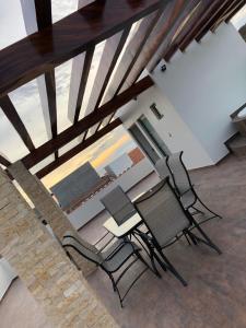 Residencia Cerritos, Case vacanze  Mazatlán - big - 36