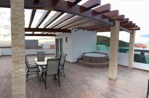 Residencia Cerritos, Nyaralók  Mazatlán - big - 37