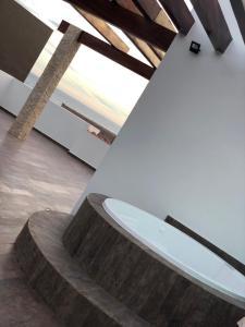 Residencia Cerritos, Nyaralók  Mazatlán - big - 38