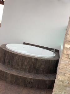 Residencia Cerritos, Nyaralók  Mazatlán - big - 39