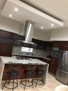 Residencia Cerritos, Nyaralók  Mazatlán - big - 41