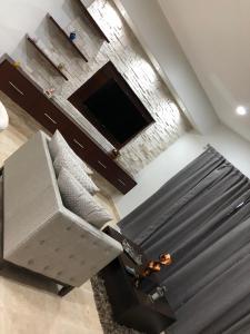 Residencia Cerritos, Nyaralók  Mazatlán - big - 42