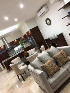 Residencia Cerritos, Nyaralók  Mazatlán - big - 44