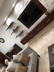 Residencia Cerritos, Nyaralók  Mazatlán - big - 45