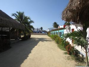Hotel Playa Dorada, Гостевые дома  Coveñas - big - 42