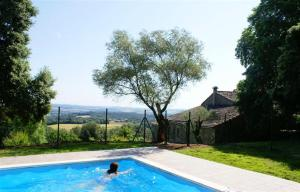 Can Ribes, Country houses  Bescanó - big - 10