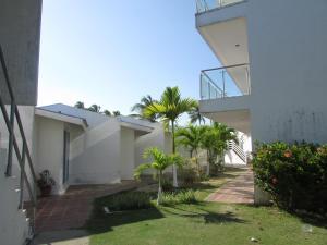 Caracuchas Marinas, Hotely  Coveñas - big - 21
