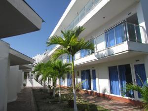 Caracuchas Marinas, Hotely  Coveñas - big - 20