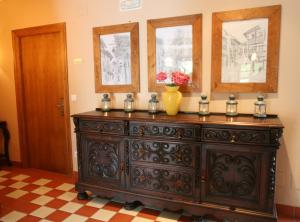 Hospederia Santillana, Hotels  Santillana del Mar - big - 36