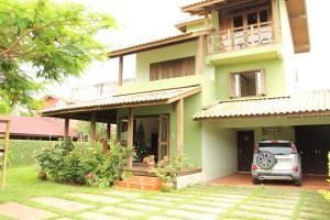 Casa Floripa, Dovolenkové domy  Florianópolis - big - 1