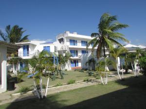 Caracuchas Marinas, Hotely  Coveñas - big - 15