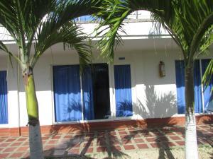 Caracuchas Marinas, Hotely  Coveñas - big - 5