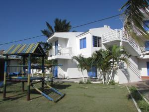 Caracuchas Marinas, Hotely  Coveñas - big - 6