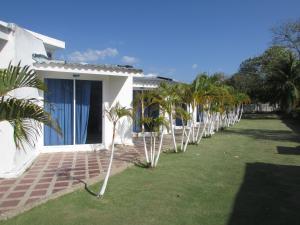 Caracuchas Marinas, Hotely  Coveñas - big - 7