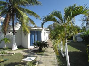 Caracuchas Marinas, Hotely  Coveñas - big - 9